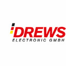 Logo Drews Electronic GmbH in Kamp-Lintfort
